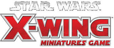 STAR WARS : X-Wing Miniatures Game
