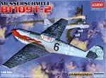 Messerschmitt BF109T-2 - Limited Edition