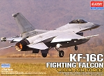 KF-16C Fighting Falcon- ROK Air Force
