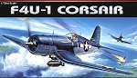 F4U-1 Corsair USN Fighter