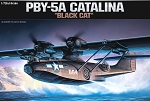 PBY-5A Catalina - Black Cat