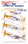 Yellow Nose Mustangs - Pt 2