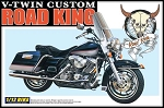 Road King Motorcycle