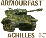 ArmourFast  1:72 Achilles
