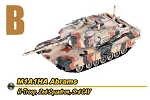 M1A1HA Abrams H-Troop 2nd Squadron 3rd Cav