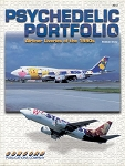 Psychedelic Portfolio - Airliner Liveries of the 1990s