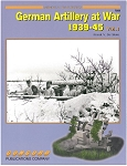 German Artillery At War 1939-45 Vol 1