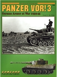 Panzer Vor! 3 - German Armor at War 1939-45