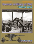German Artillery at War 1939-45 Vol 2
