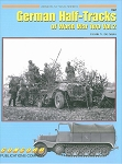German Half-Tracks Of World War Two  Vol 2