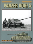 Panzer VOR! 5 - German Armor at War 1939-45
