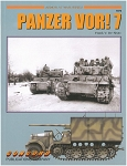 Panzer VOR! 7 - German Armor at War 1939-45