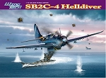 SB2C-4 Helldiver - Wing Tech Series
