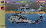 SH-60F & HH-60H HS-6 Indians - Twin Pack
