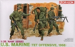 US Marines - TET Offensive 1968