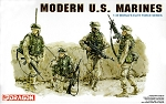 Dragon 1:35 Modern US Marines