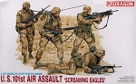 US 101st Air Assault