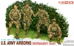 US Army Airborne - Normandy 1944