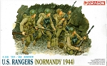 US Ranger - Normandy 1944