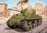 M4A4 Sherman - Arrives June 2018