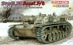 Dragon 1:144 StuG III Ausf F/B - Mini Armor Series