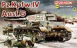Dragon 1:144 Pz Kpfw IV Ausf G - Mini Armor Series