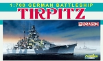 German Battleship Tirpitz ~ Premium Edition