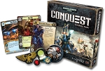 Warhammer 40,000 Conquest : The Card Game - Core Set