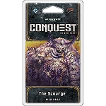 The Scourge - War Pack