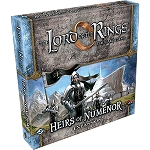 Heirs of Numenor - Deluxe Expansion