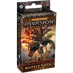 Battle for the Old World - Battle Pack