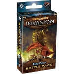 Fiery Dawn - Battle Pack