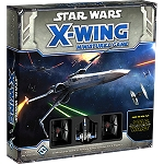 X-Wing Miniatures The Force Awakens - Core Set
