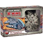 Millennium Falcon - Expansion Pack