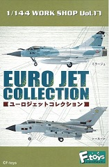 Euro Jets Collection 1