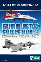 Euro Jets Collection 2