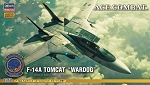 F-14A Tomcat Ace Combat Wardog - Limited Edition