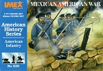 American Infantry - Mexican War