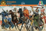 Crusaders - 11th Century