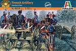 French Artillery - Napoleonic Wars