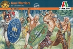Gaul Warriors - 1st - 2nd Century