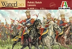 Polish/Dutch Lancers - Napoleonic Wars