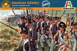 American Infantry - Independence War