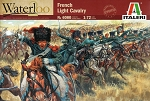 French Light Cavalry - Napoleonic Wars