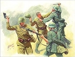 Hand to Hand Combat, 1941-1942 - Eastern Front Series