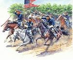 8th Pennsylvania Cavalry Regiment - US Civil War  Series