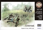 Master Box 1:35 Crossroads - Eastern Front WW2