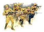 Soviet Infantry in Action, 1941-1942 - Eastern Front Series