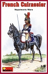 French Cuirassier Napoleonic Wars