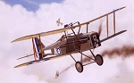 Royal Aircraft Factory S E 5a